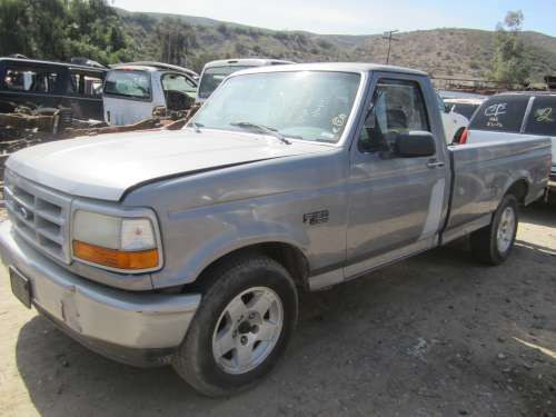 Parting Out: 1995 Ford F150