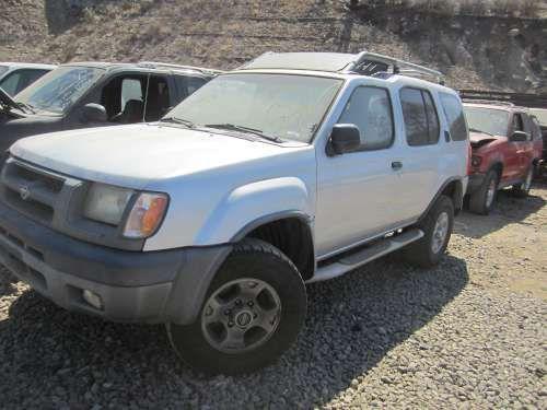 '00 Nissan Xterra