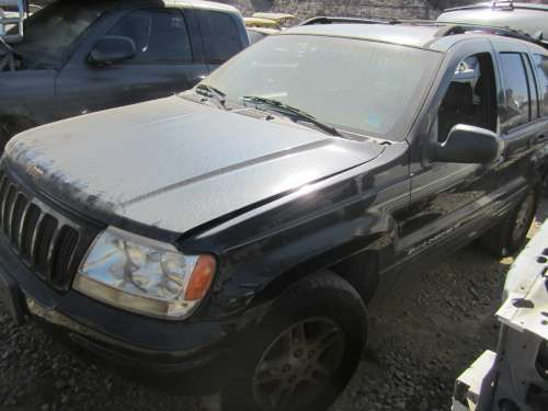 1999 Jeep Grand Cherokee for parts