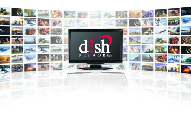 More channels, More savings with Dish Network