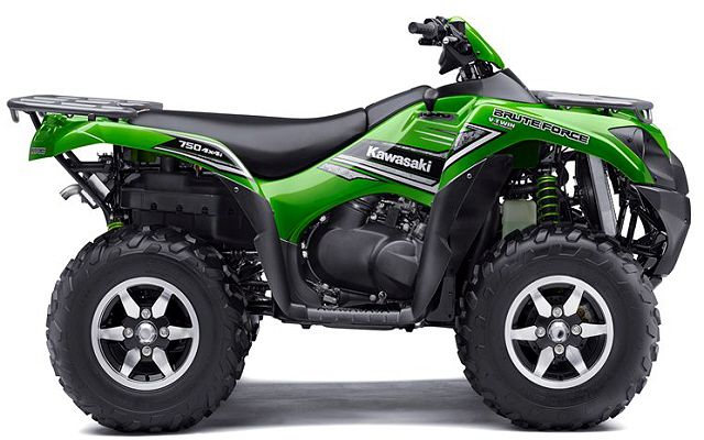750 Brute Force Engine >> 2015 Kawasaki Brute Force 850 | Autos Post