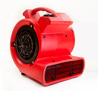 Fan Blower Air Move Carpet Dryer, Pullman Holt