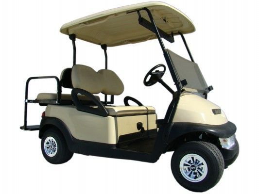 Greenville SC Golf Cart For Sale - The Beast GREENVILLE SOUTH ...