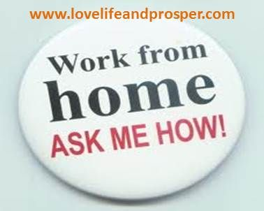 Have Fun And Earn Money At The Same Time!!