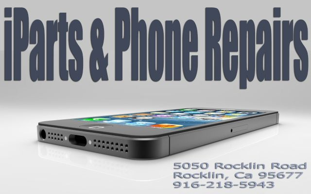 Rocklin---Htc Sprint Evo GLASS//LCD REPAIR