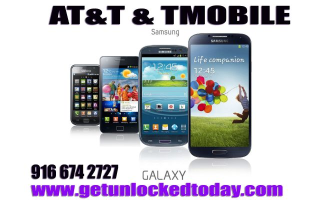 REMOTE UNLOCK AT&T IPHONE 4..4.S..5..5S..5C