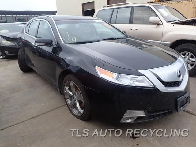 Parting Out Acura TL Stock BL SACRAMENTO CALIFORNIA - 2018 acura tl parts