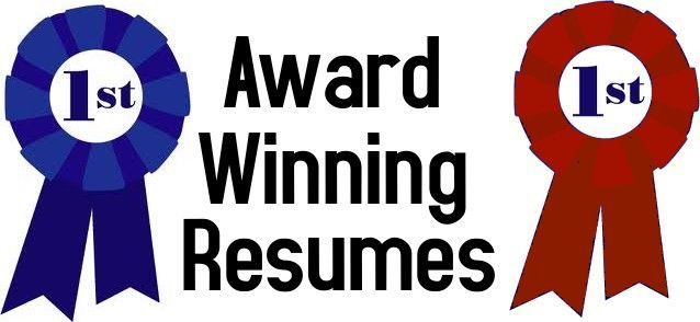 Award Winning Resumes / Business Writing and Resum