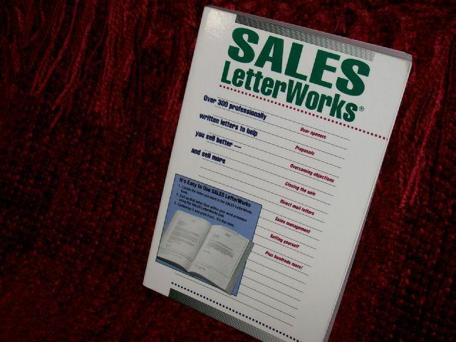 Sales Letter Works