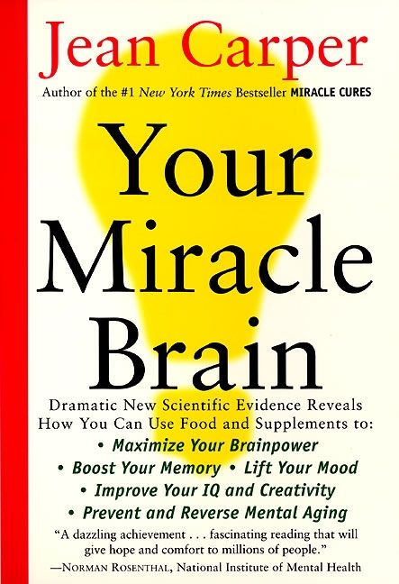 Your Miracle Brain