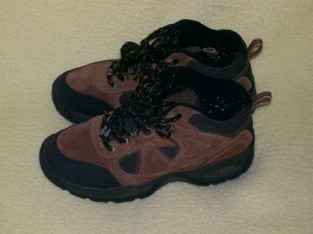 Boys Hiking Boots Cherokee