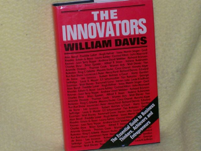 The Innovators: Essential Guide to Business