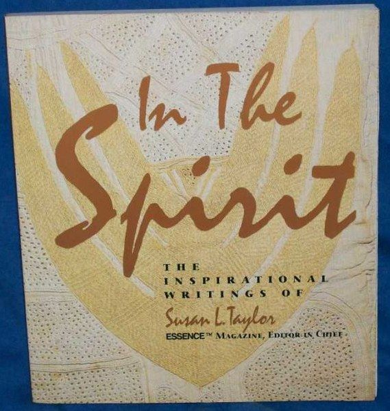 In the Spirit Inspirational Writings -