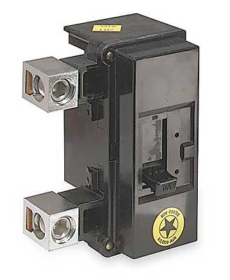 Square D 150 Amp Main Circuit Breaker