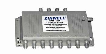 DirecTV 4x8 Multi-Switch Zinwell