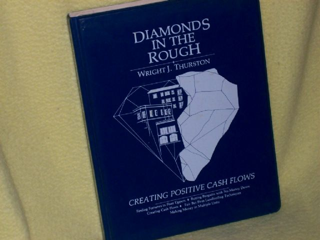 Diamonds in the Rough Real Estate Course