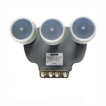 DirecTV Triple Feed Multi Satellite LNB