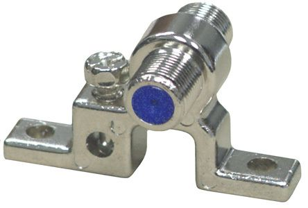 3GHz Single Grounding Block for Satellite TV or Ca