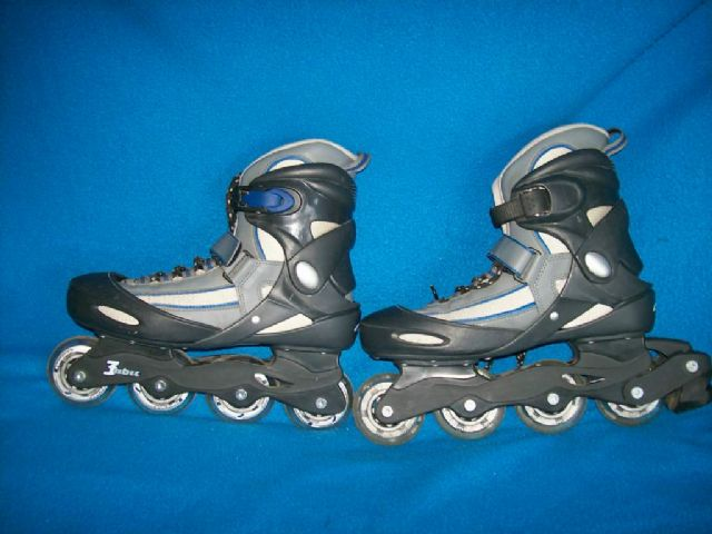 Forward Epic Inline Skates Adult