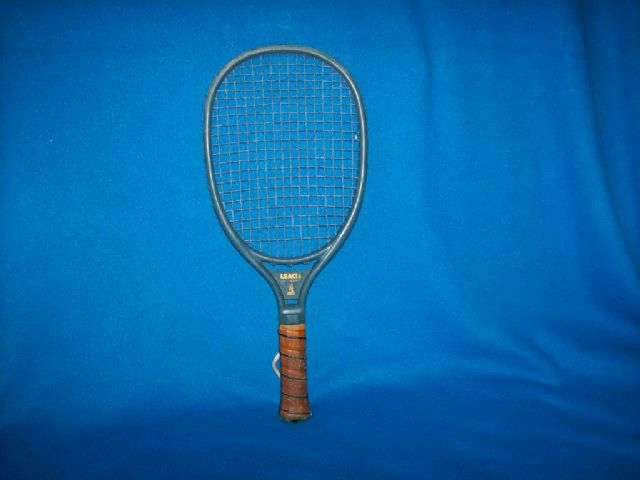 Racquetball Racket Leach Flex