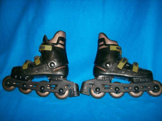 Kinetic Roller Blades for Women