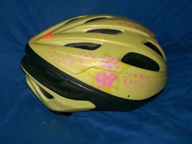 Bell Small Child Helmet Rex M101A
