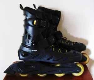 Bladerunner Pro 3800 Mens Skates Sz 12
