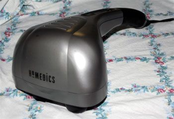 HoMedics PA-1 Action Massager
