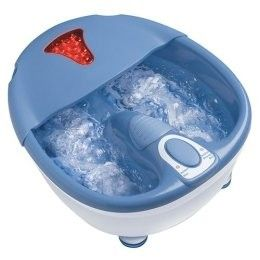 Homedics Bubble Bliss Plus Luxury Foot Bubbler