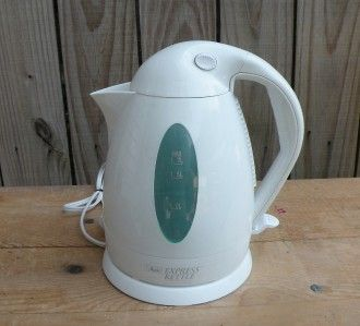 Malitta Express Kettle