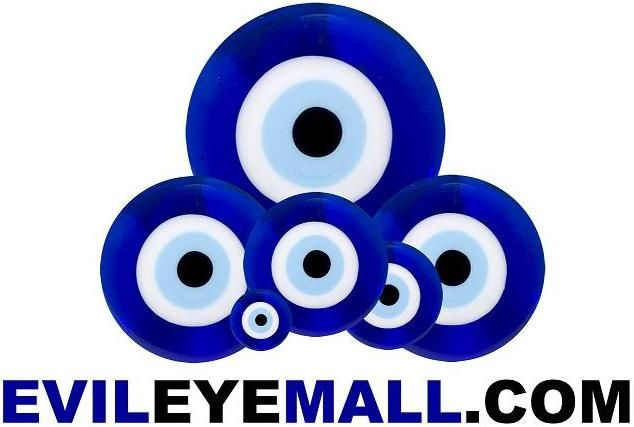 Let the Legend of the Evil Eye be with you !