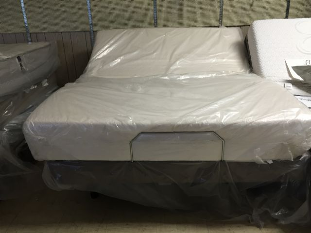 Adjustable Beds In House Ms Keen S Mattress Outlet