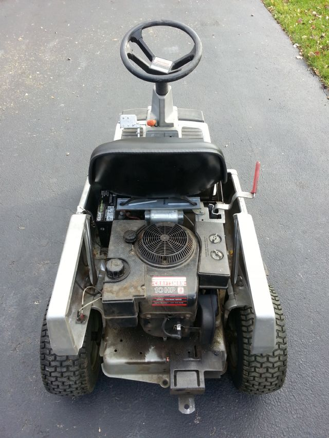 2014 Craftsman 30 Hp Garden Tractor : Chicago illinois free classifieds ads apartments help