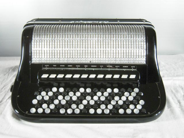 Accordion for sale - YouTube