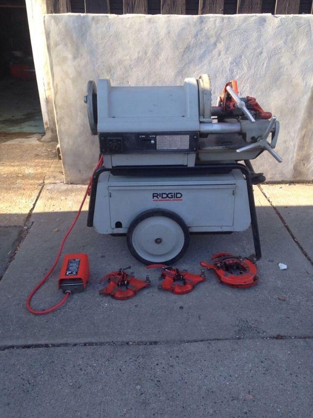 Quad Esl 2905 Electrostatic Speakers Set Chicago Illinois