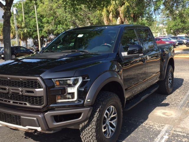 2017 ford f 150 raptor gainesville florida pickup trucks vehicles for sale classified ads. Black Bedroom Furniture Sets. Home Design Ideas
