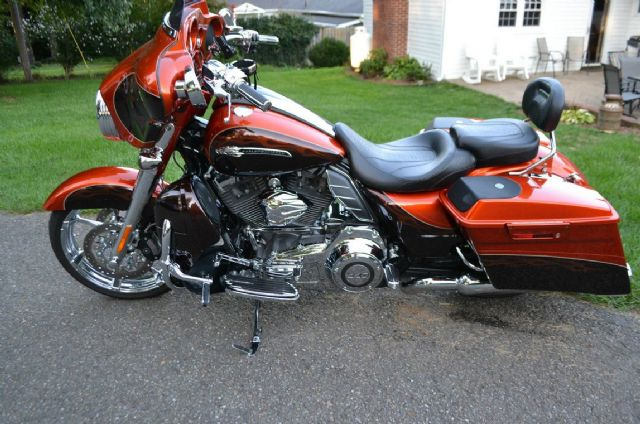 cheap 2012 cvo street glide for sale autos post. Black Bedroom Furniture Sets. Home Design Ideas