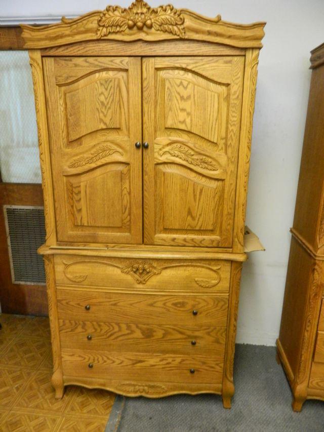 Oakwood interiors furniture for sale