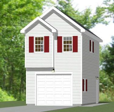 12x12 tiny house 282 sqft pdf floor plan rogers for 40x36 garage