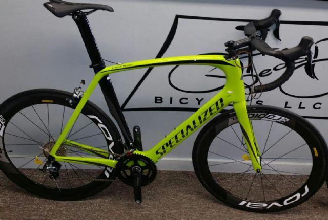 2015  Specialized Bikes