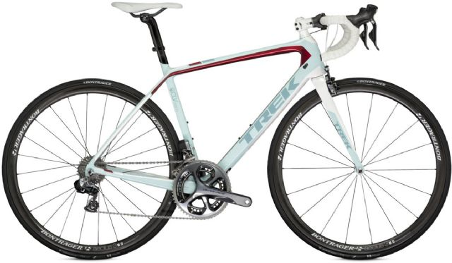 Madone 7.9 WSD - New