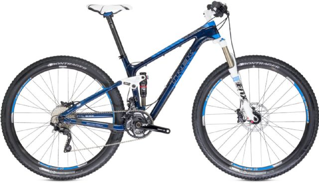 2014 Trek Fuel EX 9 29 on sale