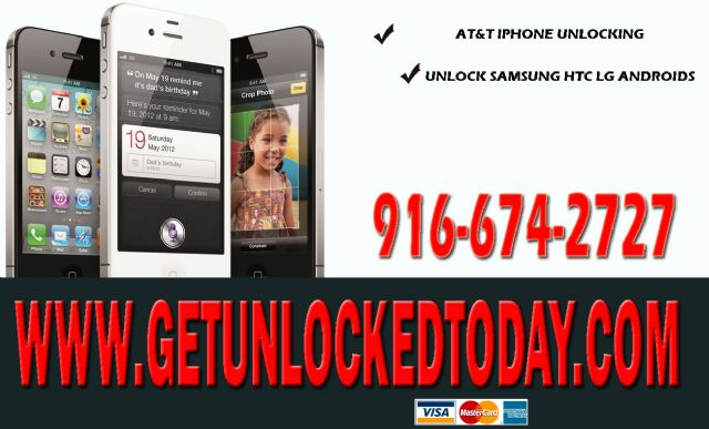 UNLOCK T-MOBILE HTC ONE  ONE M8 AND MORE!!!