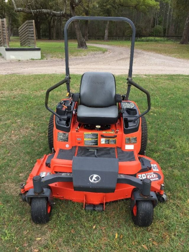 Lawn Mower Diesel : Kubota zd diesel zero turn mower brooklyn new york