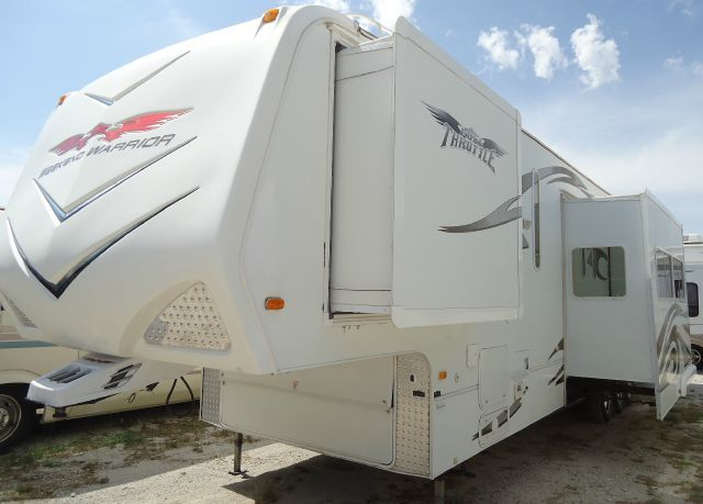 WE TOTE THE NOTE- EASY FINANCING **ULTIMATE RV**