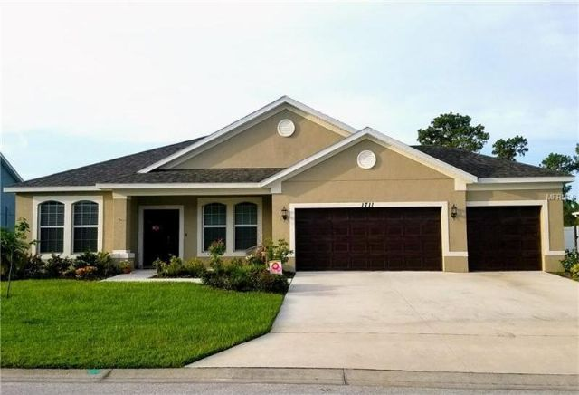 Plant City FL - 3BR/2BA Home is READY FOR YOU!