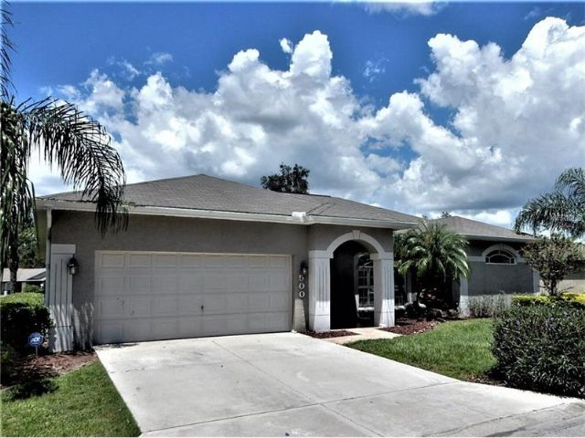 MULBERRY, FL - OPEN HOUSE 4BR/2BA POOL HOME