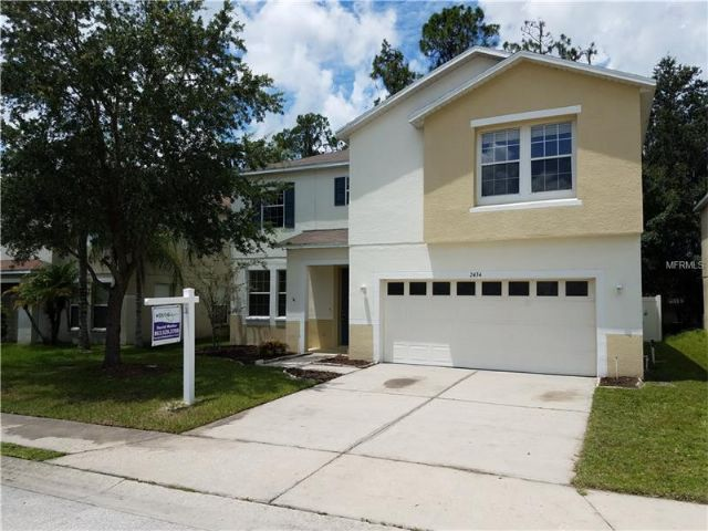 MULBERRY- 3BR/2.5BA Seller Assist Closing Costs