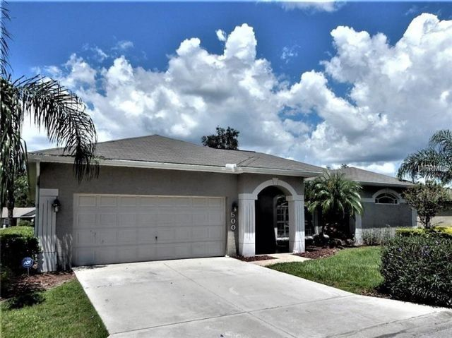 Beautiful 4BR/2BA Pool Home with New Roof
