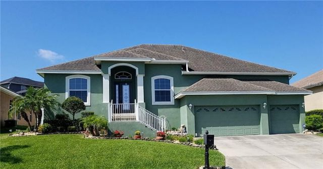 Open House Sat and Sun - S Lakeland 4BR 3BA